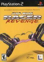 Star Wars Racer Revenge: Racer 2 para PlayStation 2