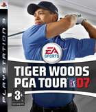 Tiger Woods PGA Tour 07 para PlayStation 3