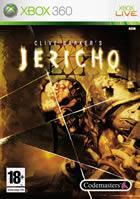 Clive Barker's Jericho para Xbox 360