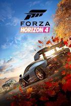 Portada Forza Horizon 4