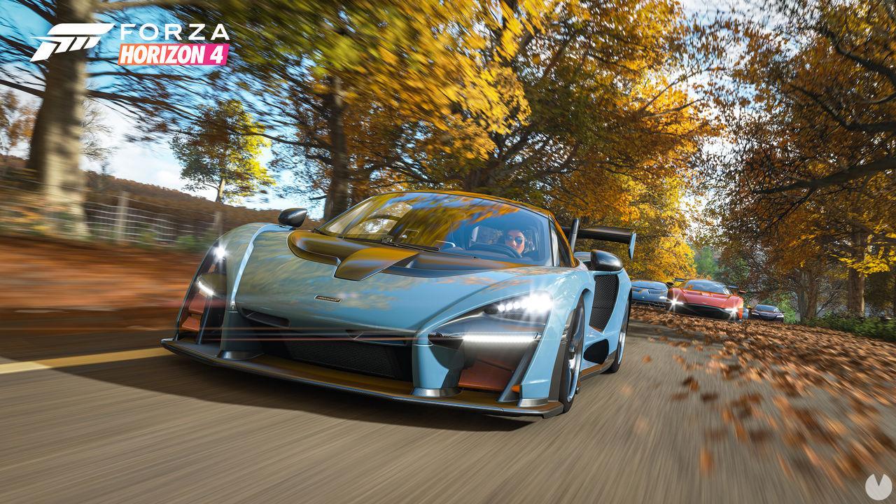 Forza Horizon 5 se estrenaría antes que el próximo Forza Motorsport, según un insider