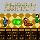 Carátula Spellcaster's Assistant CV para Wii U
