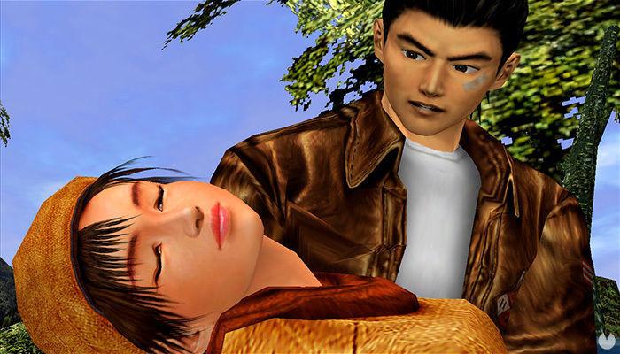 Shenmue I & II muestran un nuevo tráiler centrado en sus personajes