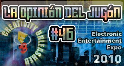 Tus predicciones para el E3 2010
