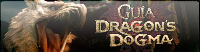 Guía de Dragon's Dogma