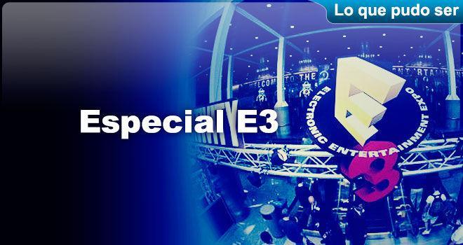 Especial E3