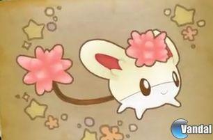 El ilustrador de Pokémon trabaja en 'Project Happiness'