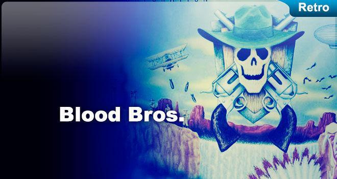 Blood Bros.
