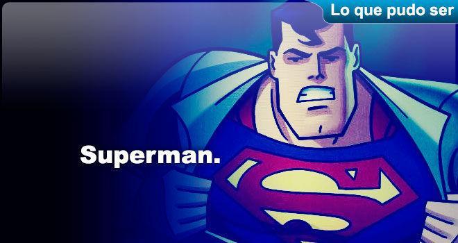 Superman (PSX)