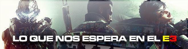 Lo que nos espera en el E3 2014