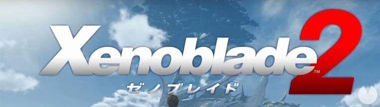 Xenoblade 2 E3 2017