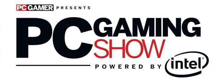 Pc gaming show e3 2017