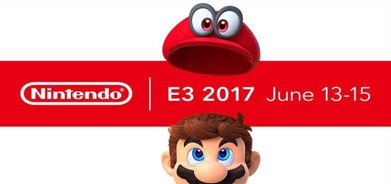 Fecha Nintendo Spotlight E3 2017