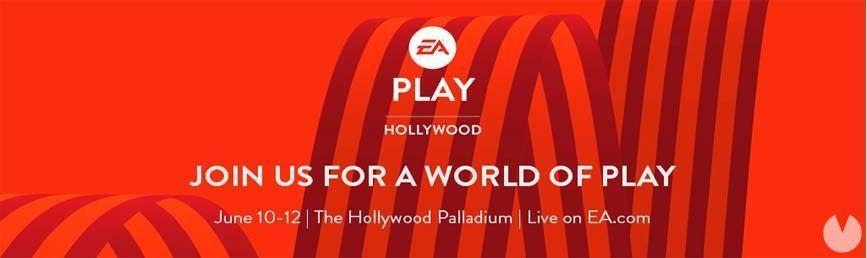 Fecha y lugar EA Play 2017