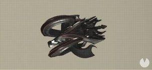 NieR: Automata, Armas, Brazales de combate, Grito de demonio