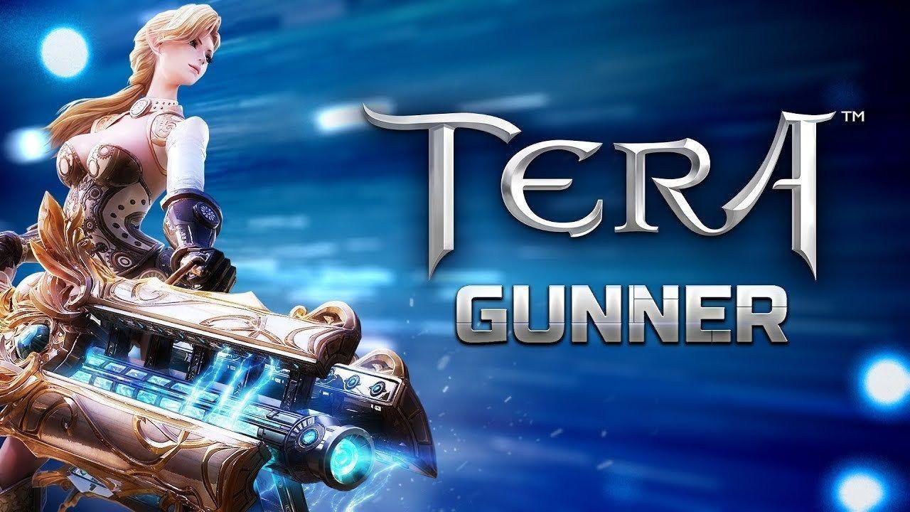 TERA dará la bienvenida a la clase 'Gunner' en consolas el 26 de junio