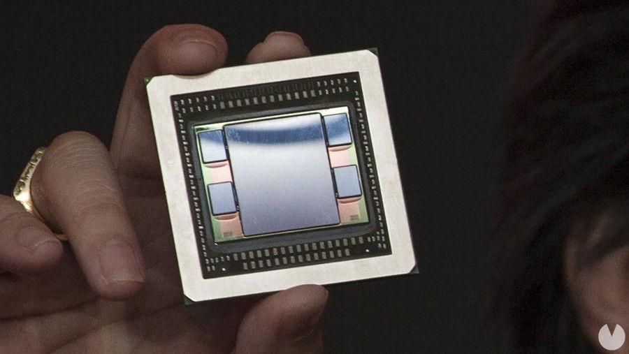 Rumor: PlayStation 5 apostaría por una gráfica AMD Vega con arquitectura Navi