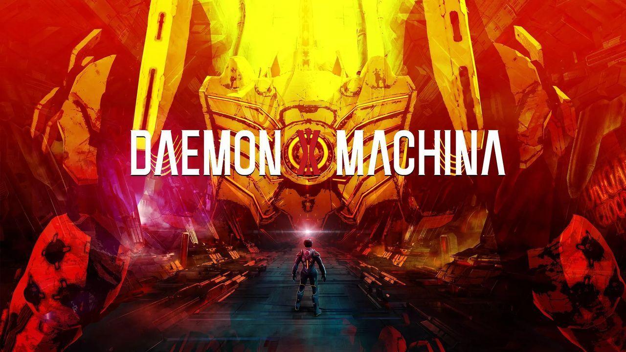E3 2018: Daemon X Machina presenta su jugabilidad en Switch