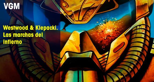 Westwood & Klepacki. Las marchas del infierno