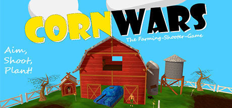 Imagen 6 de CornWars - The Farming-Shooter-Game para Ordenador