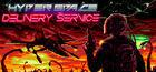 Carátula Hyperspace Delivery Service para Ordenador