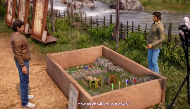 E3 2019: The gameplay of Shenmue 3 is shown in an extended video