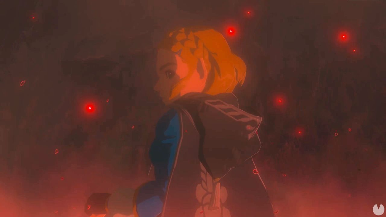 E3 2019: is Zelda playable in the Breath of the Wild 2? Aonuma does not respond