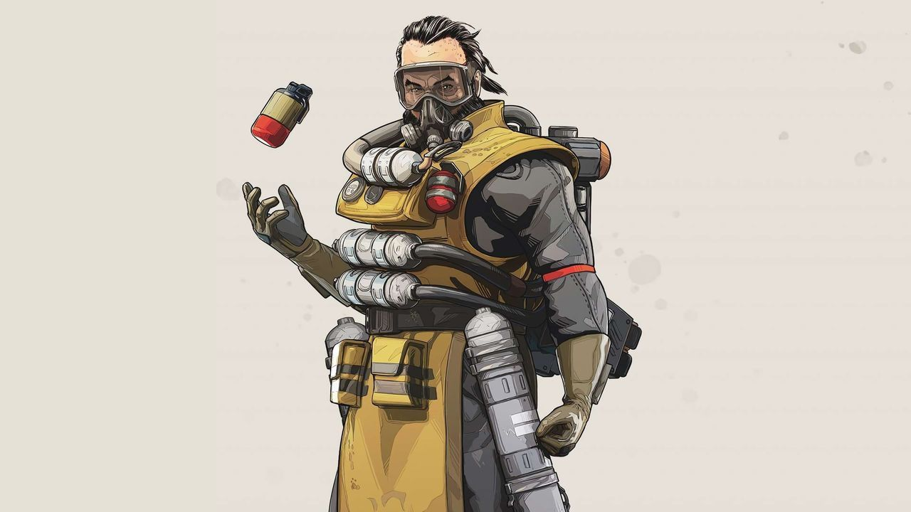 E3 2019: Apex Legends fixes the bug of Caustic with a new patch