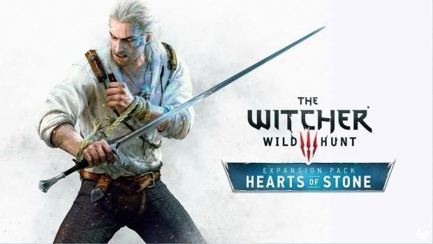 The Witcher 3: Wild Hunt - Portada Blood & Wine