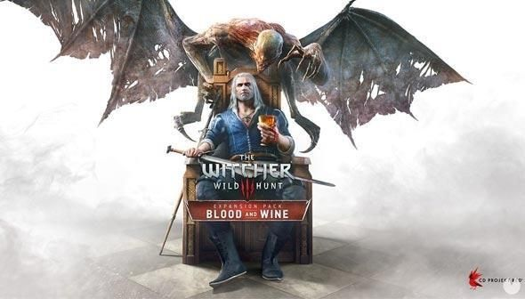 The Witcher 3: Wild Hunt - Blood & Wine