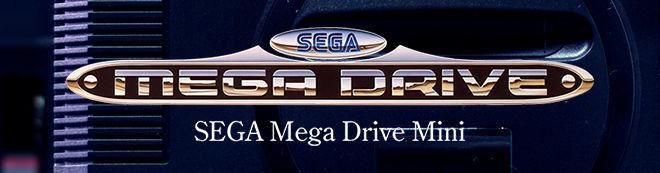 Impresiones Mega Drive Mini, la nostalgia en miniatura