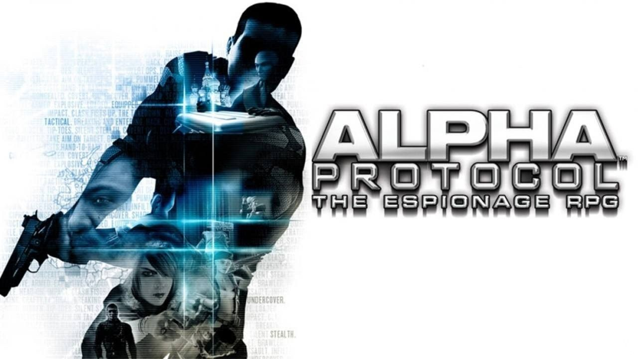 Alpha Protocol is no longer available in digital distribution