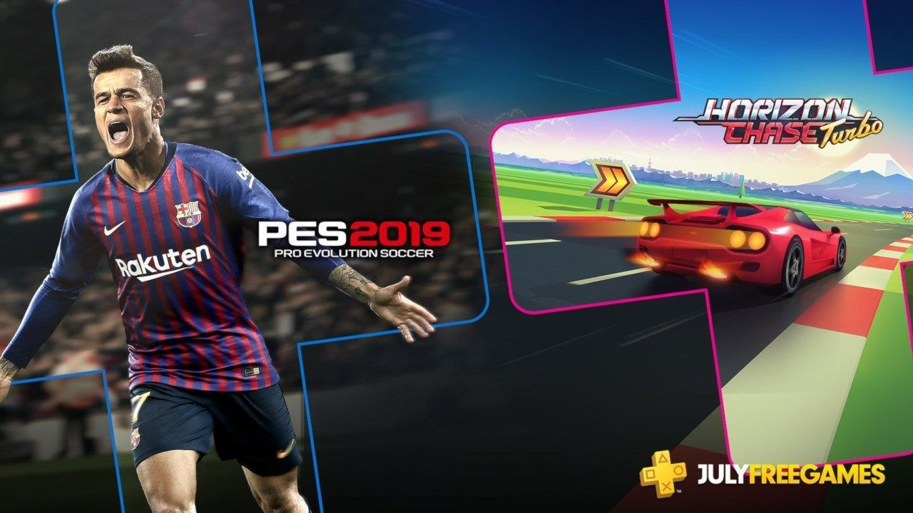 These are the free games from PS Plus for PS4 in July 2019