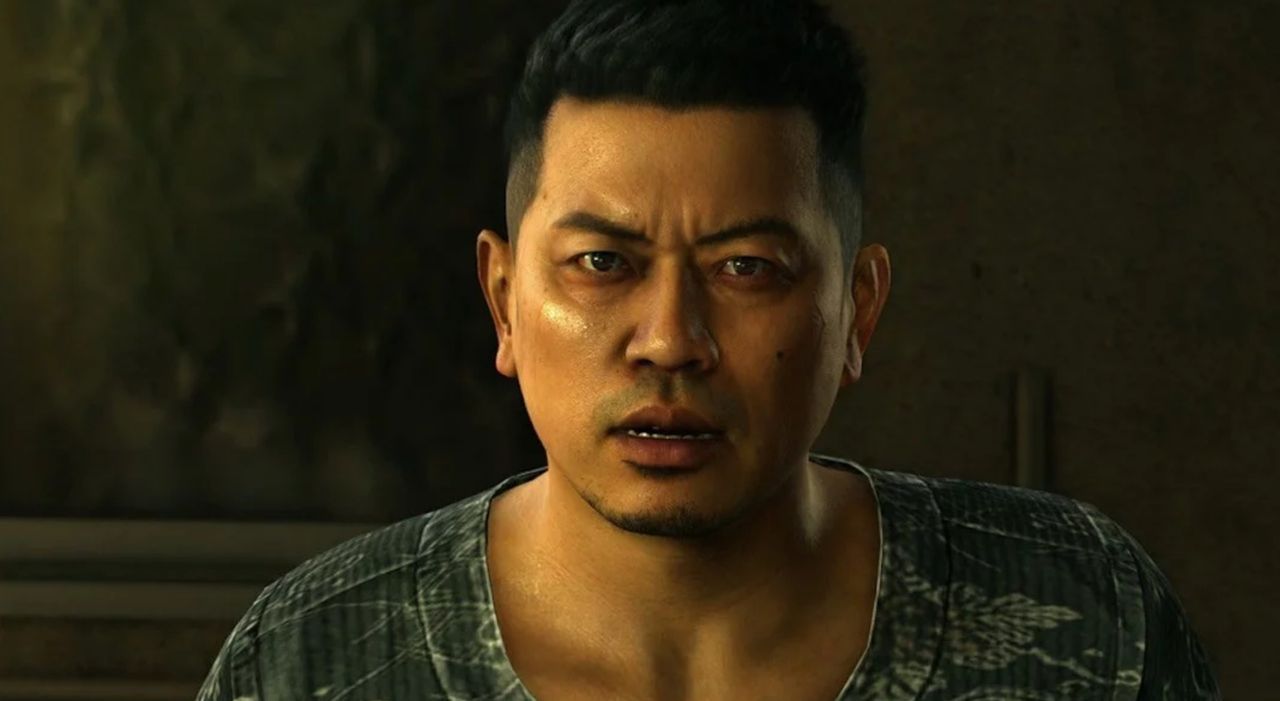 An actor of Yakuza 6 is connected with japanese organized crime
