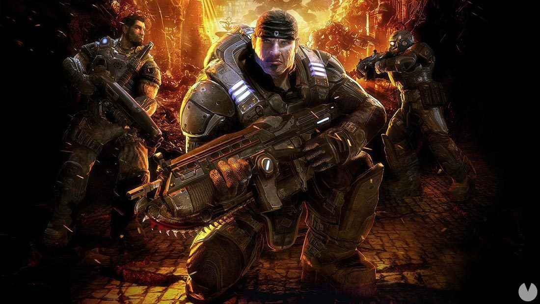 Rumor: Netflix is preparing a production of Gears of War