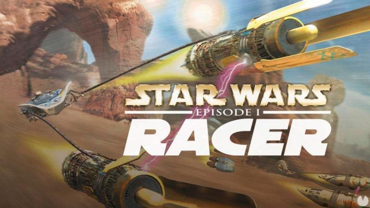 Star Wars Episode I: Racer a déjà une nouvelle date de sortie: 23 juin sur PS4 et le Commutateur