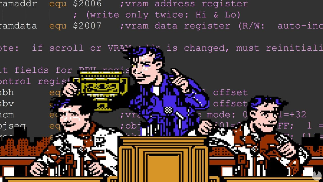 ne parviennent pas à retrouver un jeu inédit NES basé sur les Jours de tonnerre Tom Cruise