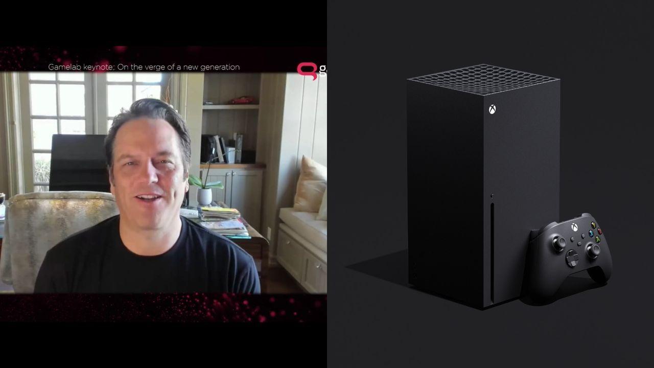 Spencer gratuliert Sony für den event PS5 aber Sie denken, dass Xbox-Sets X-Vorteil