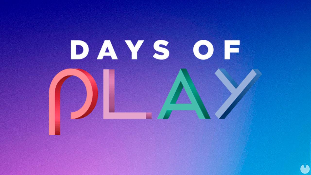 Ofertas digitales Days of Play ya disponibles en PS Store