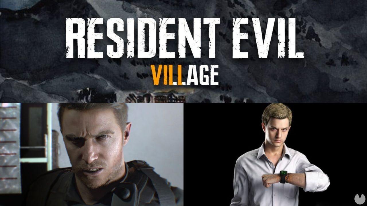 Resident Evil 8 terá três personagens jogáveis, de acordo com novos vazamentos