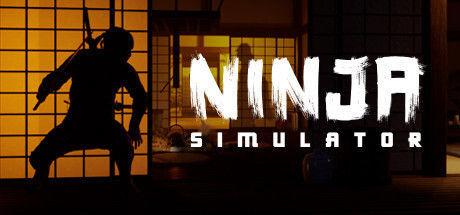 Kündigte Ninja-Simulator, ein Spiel von action -, stealth-und Attentats-PC