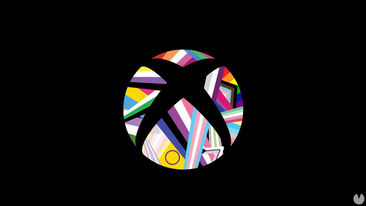 Xbox celebra el mes del orgullo LGBTQIA+ con eventos, merchandising, contenido gratis y más