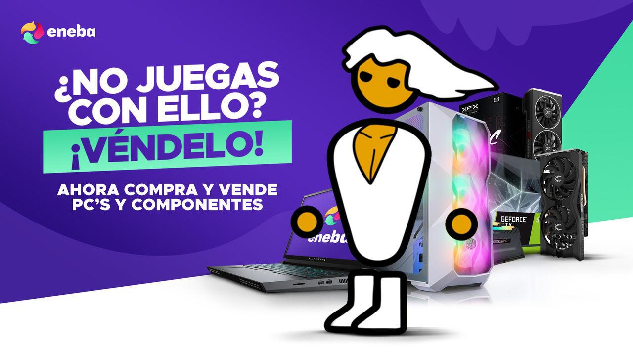 Eneba en PC