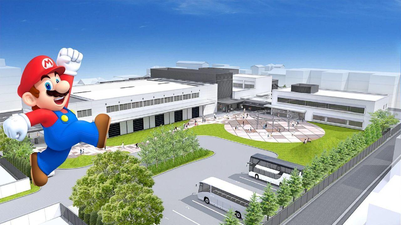 Nintendo abrirá un museo en una de sus antiguas instalaciones en Japón