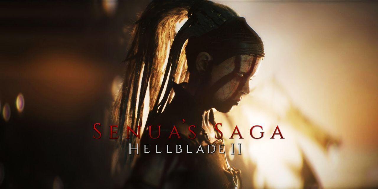 Hellblade 2 podría mostrarse en un nuevo avance en el E3 2021, según nuevos rumores