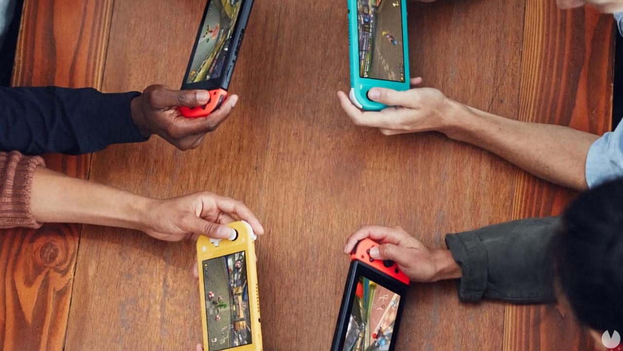 Nintendo Switch supera las 20 millones de unidades vendidas en Japón