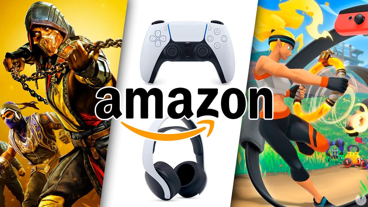 Amazon Prime Day day 2: The best deals on games, consoles, accessories, hardware ...