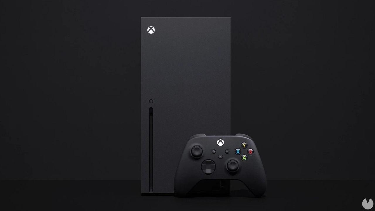 Hoy a las 19:00h en España habrá stock de Xbox Series X en la Microsoft Store