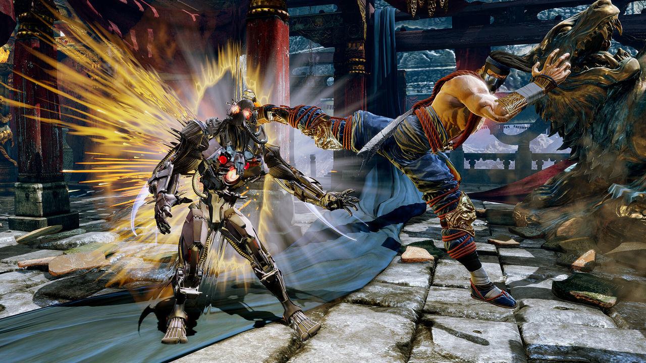 Killer Instinct no está descartado para Xbox