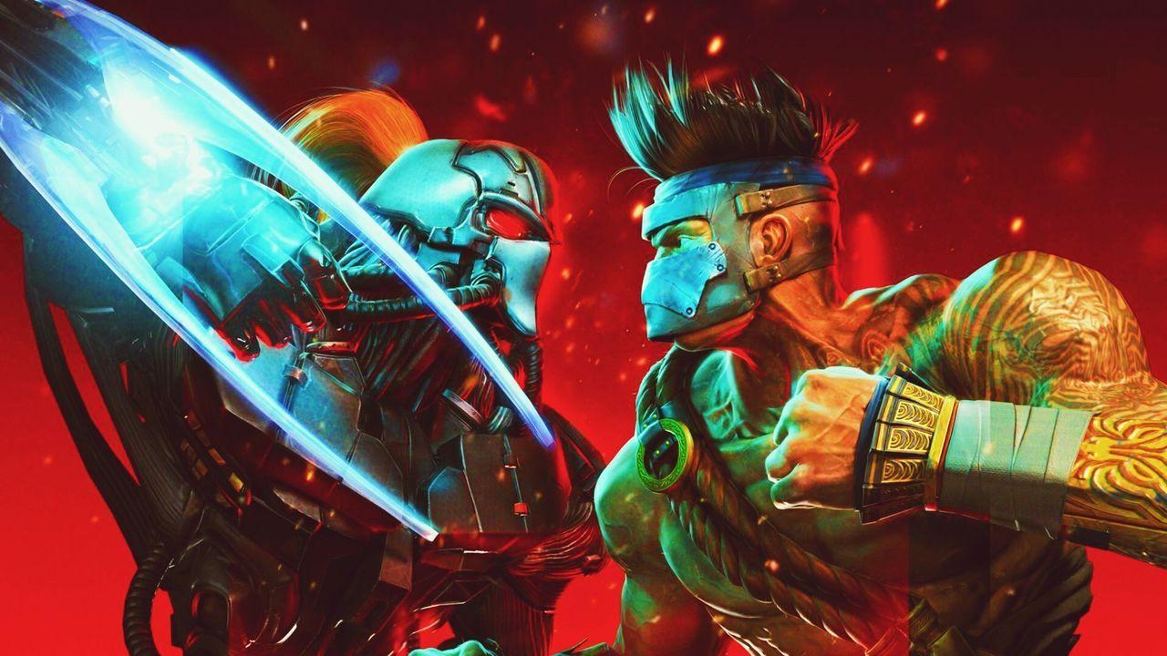 Killer Instinct: Desde Xbox quieren continuar la saga pero de la forma adecuada